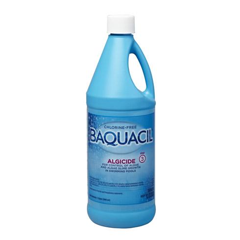 BAQUACIL Algicide 3
