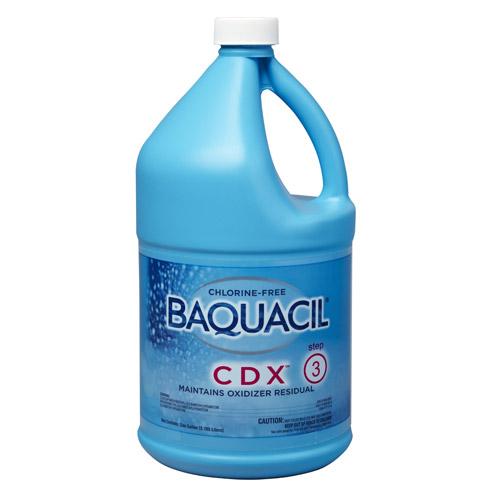 BAQUACIL CDX 2
