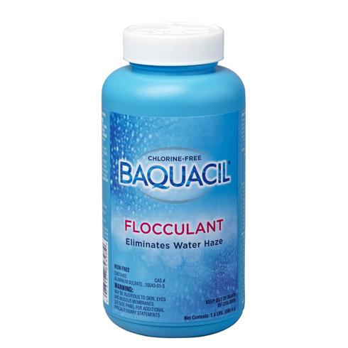 BAQUACIL Flocculant 2
