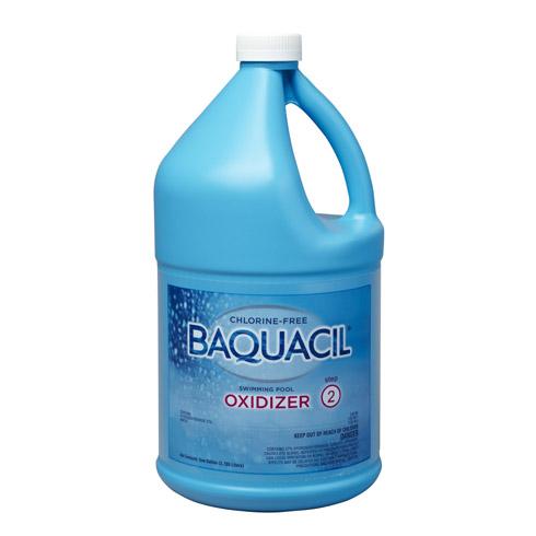 BAQUACIL Oxidizer 2