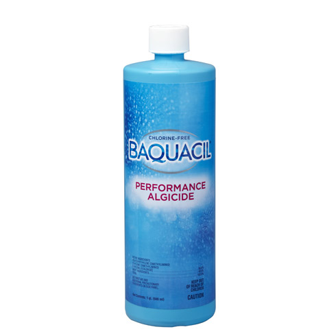 BAQUACIL Performance Algicide 3