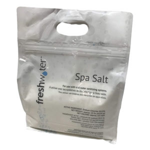HotSpring Freshwater Spa Salt