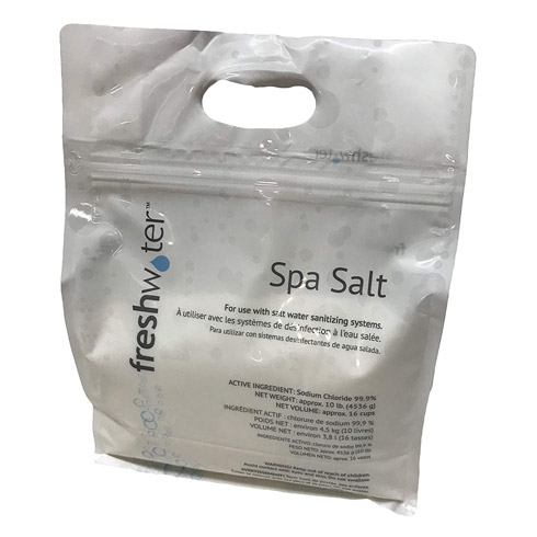 HotSpring Freshwater Spa Salt 3