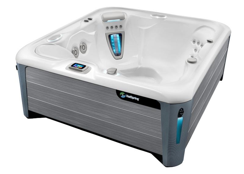 Hot Tubs 9