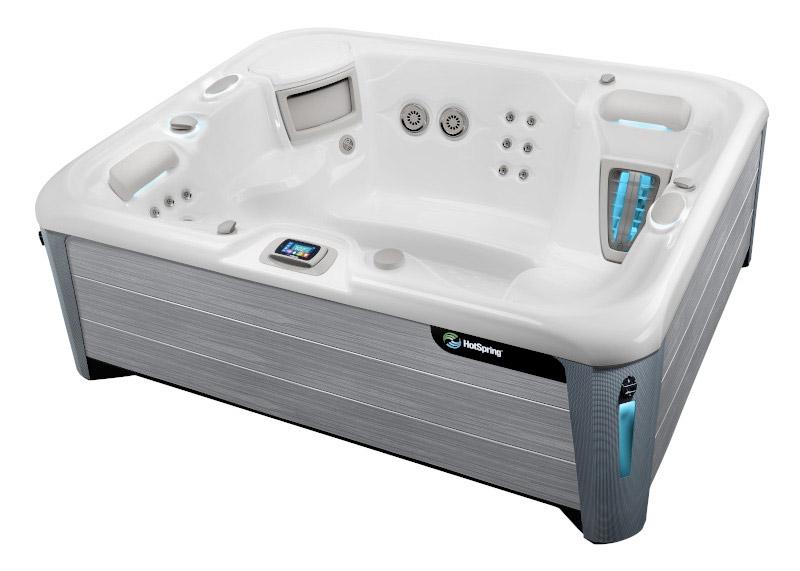 Hot Tubs 11