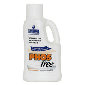 Natural Chemistry Phos Free