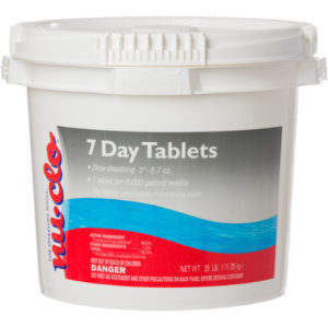 Nu-Clo 7 Day Tablets