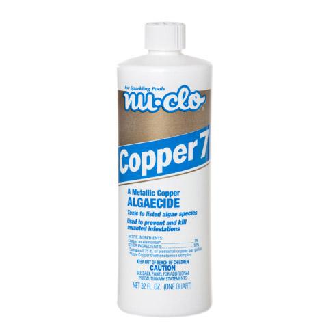 Nu-Clo Copper 7 2