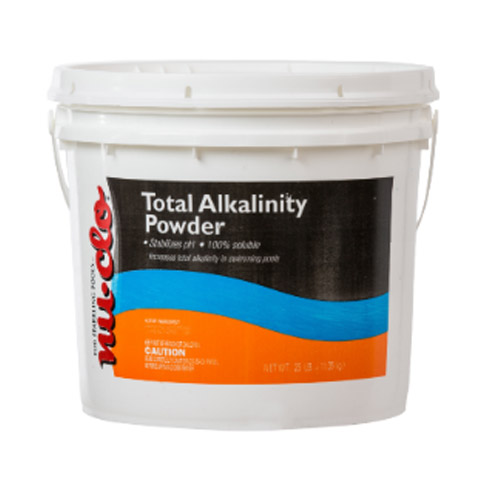 Nu-Clo Total Alkalinity Powder 2