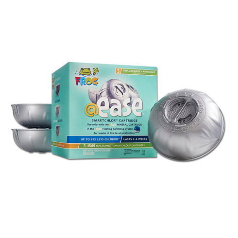 Spa Frog @ease Replacement Cartridges 3