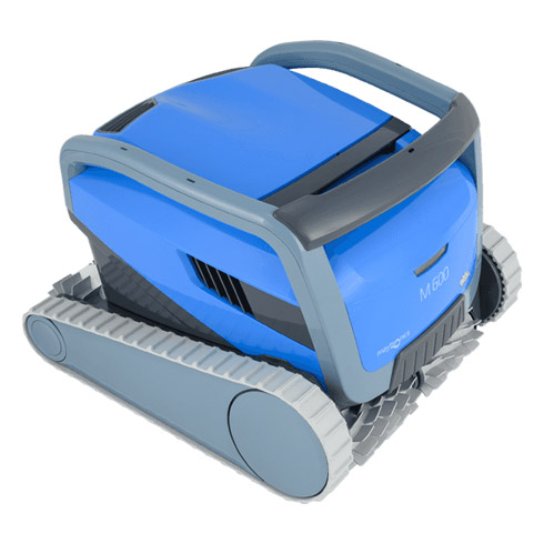Dolphin M600 Robotic Pool Cleaner 3