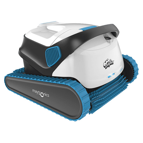 Dolphin S300i Robotic Pool Cleaner 3